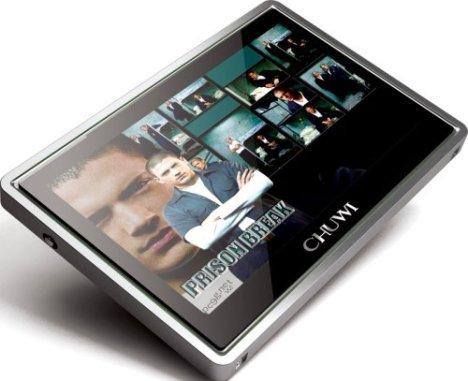 Chuwi M20 Portable Media Player