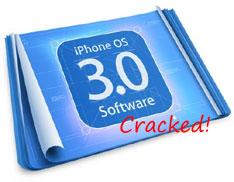 iPhone 3.0 Jailbreak Is Ready