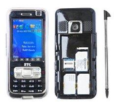 Triple SIM Phone