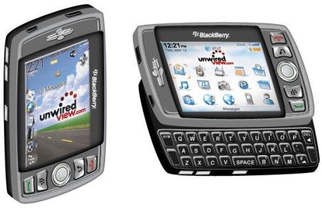BlackBerry Storm 2 Confirmed