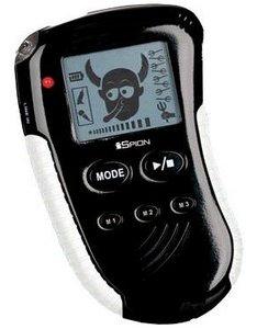 Spion Portable Lie Detector