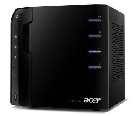 Acer Aspire easyStore
