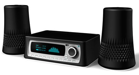 Alhambra Internet Radio