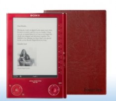 Sony Danielle Steel Limited Edition Reader Digital Book