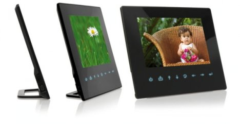 Jobo Nano 7 Digital Picture Frame