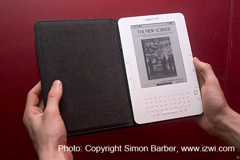 Amazon Kindle 2 In-Depth Review