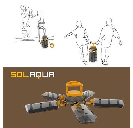 SOLAQUA Concept