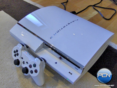 PS3 Hardware Update at E3?