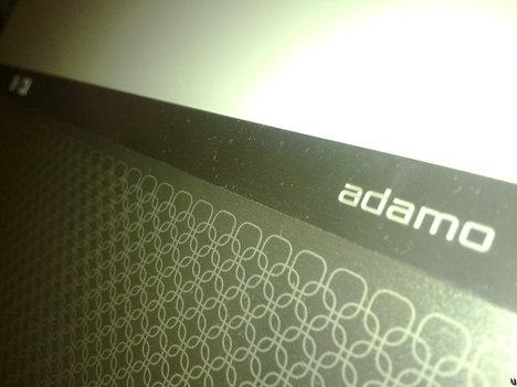 Dell Adamo Review