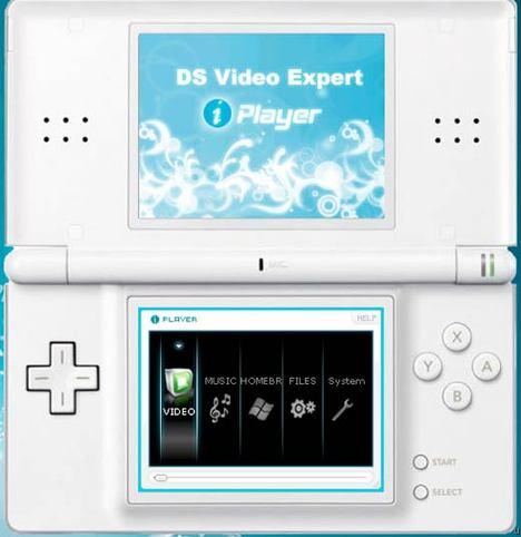 iPlayer Turns DSi Into Media Machine