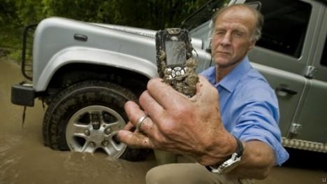 Sonim Technologies Land Rover S1