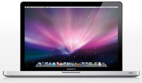 Macbook SATA