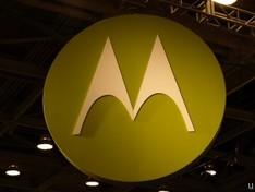 Motorola To Develop iDEN Android Phone