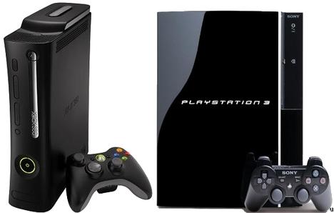 PS3, Xbox 360 Price Drop Rumor - Again