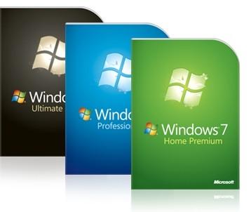Windows 7 Costs Less Than Vista, Pre-Orders Get A Deep Discount