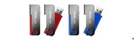 A-Data C903 USB Flash Drive