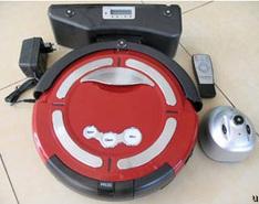 U290 Bagless Robot Cleaner
