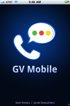 Google Voice has been rejected, says Google