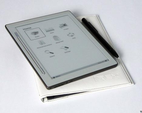 iRex DR 300SG ebook reader
