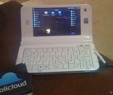 Jolicloud operating system targets netbooks
