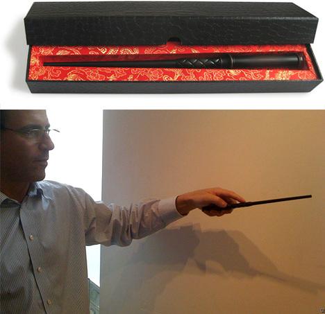 Kymera Magic Wand universal TV remote