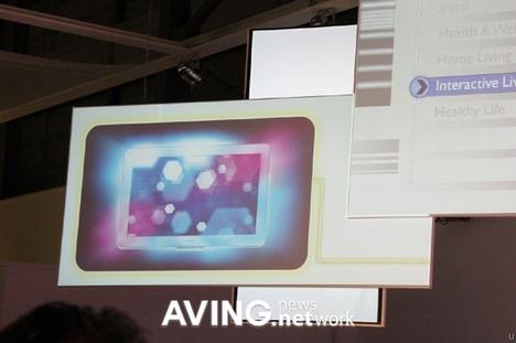 Philips AUREA LED TV