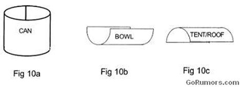 Nokia Has An Interesting Patent On A Flexible Device
