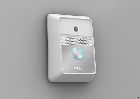 D-Link 3G Door Phone