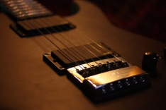 Evertune: No More Tuning Your Guitar