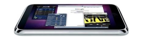 Deputy CEO Of France Telecom Confirms Apple Tablet