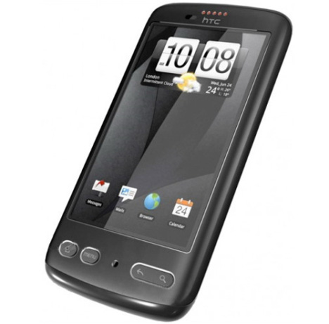 HTC Bravo To Ship In March?