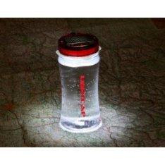 LightCap 300 Solar Powered Lantern And Water Bottle