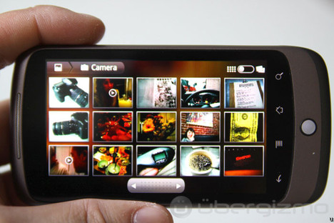 Nexus One Review