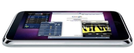 Chips For Apple Tablet And iPhone 4G Have Been Chosen