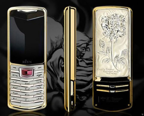 REYN luxury cellphone