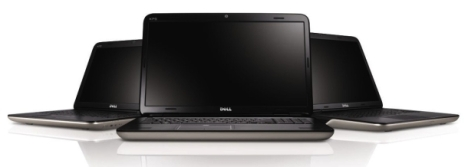 New Dell XPS Notebooks Introduced