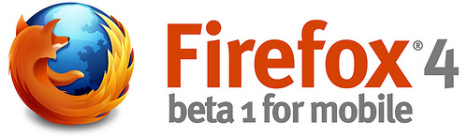 Firefox 4 Beta For Android And Maemo Is Now Available