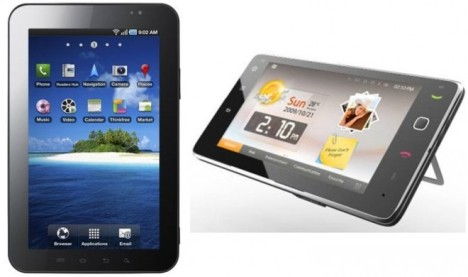 Samsung Galaxy Tab And Huawei S7 Tablet Up For Pre-order At Best Buy