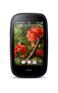 Palm Pre 2 To Be Sold Directly, SIM-unlocked And Uses Gorilla Glass