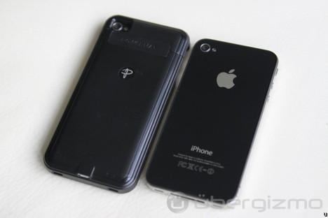 PowerMat for iPhone 4 review