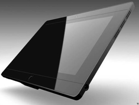 Acer to offer Windows 7-powered tablet in February 2011