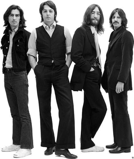 The Beatles, finally on iTunes