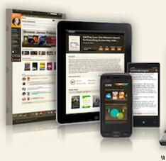 Copia introduces social reading platform