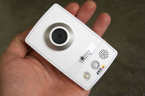 Dropcam Echo Review