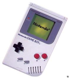 JavaScript Game Boy emulator