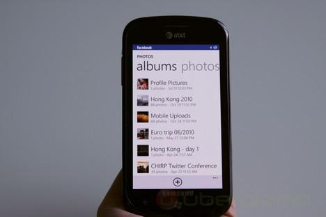 Samsung Focus Review