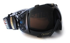 Recon Transcend Goggles Awarded CES Innovations 2011 Award