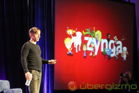 Web 2.0 Summit - Day 1 - Photo Gallery