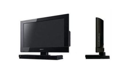 Sony Offers A BRAVIA TV With Built-in PS2 Console