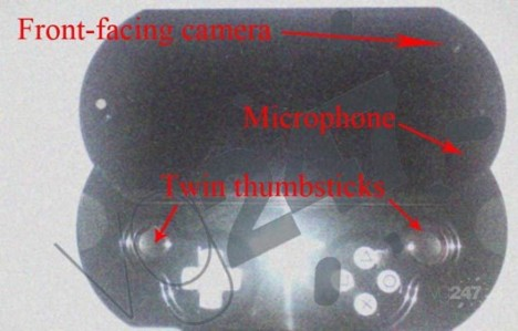 PSP2 Rumor Hints Of PS3 Ports With Early PS3-level Graphics